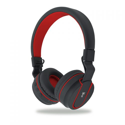 shoX airtrax bluetooth headphones